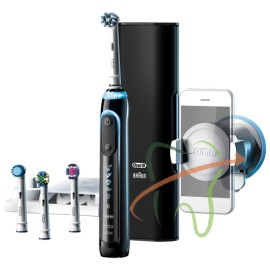 Braun Oral-B Genius 9000 (черный)