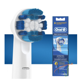 Насадки Braun Oral-B Precision Clean, 2 шт