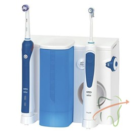 Braun Oral-B ProfessionalCare3000 OxyJet Center (OC20)