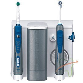 Braun Oral-B ProfessionalCare 8500 OxyJet Center (OC20)