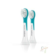 Philips Sonicare For Kids HX6032/33 (2 шт)