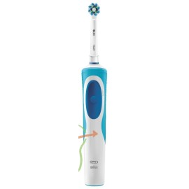 Braun Oral-B Vitality Cross Action (D12.513)