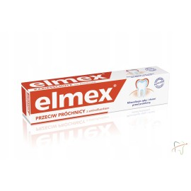 Зубная Паста  Elmex Caries Protection, 75 мл