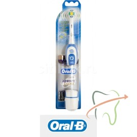 Braun Oral-B 3D White Deluxe (DB4.010)