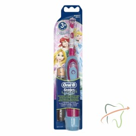 Braun Oral-B Stages Power Princess (DB4.510.K)
