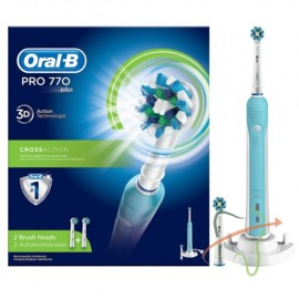 Braun Oral-B Professional Care 770 CrossAction