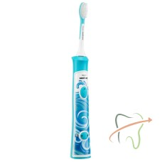 Philips Sonicare For Kids (HX6311/07)